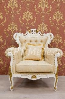 Классическое кресло ROYAL EMPIRE