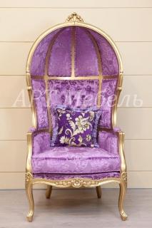 Кресло с капюшоном CRIB